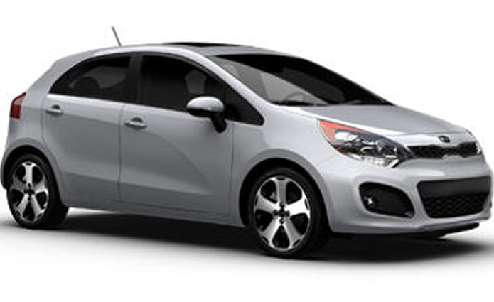 Reserve Kia Rio For Rent In Lebanon Race Rent A Car