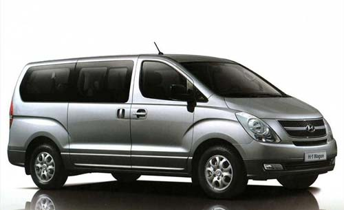 HYUNDAI H1 for rent in Lebanon