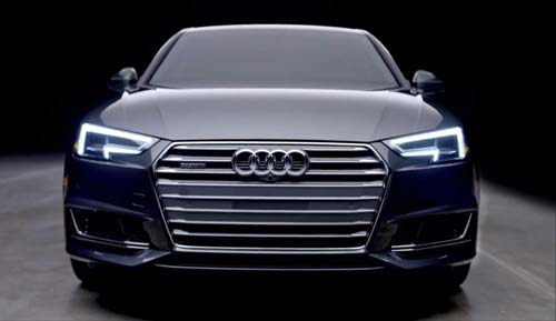Audi 2017 for rent in Lebanon by race rent a car