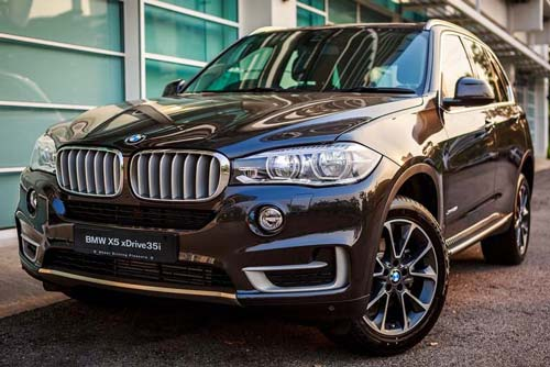 bmw x5 for rent in Lebanon