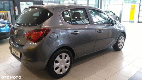 Opel Corsa for rent in Lebanon